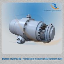 Stetige und zuverlässige Leistung Heavy Duty Hersteller Hydraulische Presse Zylinder