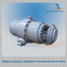 Rendimiento estable y fiable Cilindro de prensa hidráulica de servicio pesado