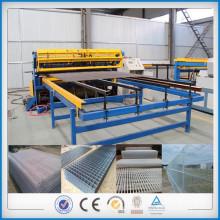 Neue Maschine für automatische geschweißte Maschendrahtzaunplatte des Kleinbetriebs, die Maschine herstellt