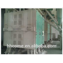 High Output Wheat Flour Mill Factory/Wheat Flour Milling Line