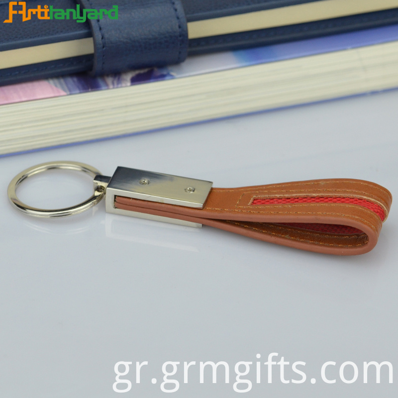 Best Leather Keychain