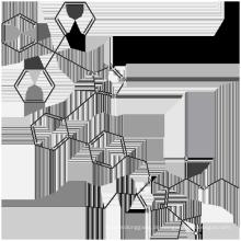 Biochemische Rohstoffe Fudostein Cas 13189-98-5