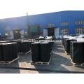 verkaufen Sie Kohlenstoffelektrodenpastenzylinder / soderberg Elektrodenpastenzylinder / Elektrodenpaste