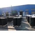 Chine bon marché four à arc utilisent des cylindres de pâte d'électrode de carbone / soderberg cylindres de pâte d'électrode