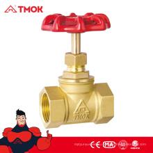 Весь Китай продажа кованых натуральная латунь высококачественная латунь cw617n Латунь запорный клапан