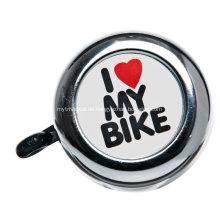 80mm große Fahrradklingel