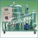 Oil Purifier Of Yuneng ZJC-T Series