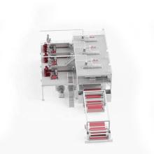 Máquina de tela no tejida PP 3200MM