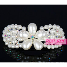 colored fancy jewelry hair ladies fancy hair clips
