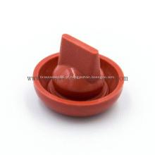 Válvula de retenção unidirecional para prevenção de refluxo de drenagem de piso personalizada