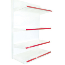 Selling European standard grocery store shelving,display units for shops,metal shelving gondola