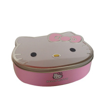 Tin Plate Coin Money Bank Gift Box Wholesale