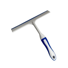 window glass cleaning wiper TPR shower window squeegee cleaner