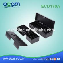 460MM FlipTop Black 24V cash drawer price ECD-170A