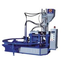 Máquina de moldeo por inyección Jelly Shoe (tornillo vertical)