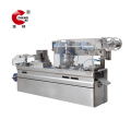 Aluminum Plastic Automatic Tablet Blister Packing Machine
