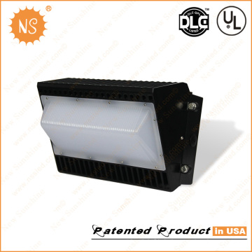 UL (E478737) Dlc gelistet IP65 8000lm 80W LED Wandpaket Licht