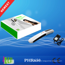 Poder Crescimento Pente Laser Procurando Distribuidores