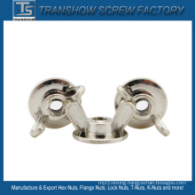 Customized Zinc Alloy Wing Nut