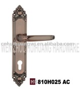 810H025 AC design door handle lock