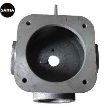 Стандарт ASTM, Дин, БС серого, ковкого чугуна отливка песка для клапана