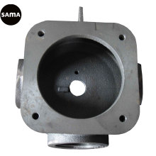 ASTM, DIN, BS Grey, Ductile Iron Sand Casting for Valve