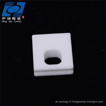Cartouche de disque céramique de haute qualité en céramique filtrante en céramique filtrante