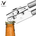 Stainless Steel Heavy Duty Can Opener