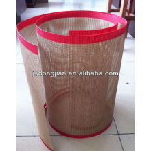 High temperature resistance teflon mesh belt