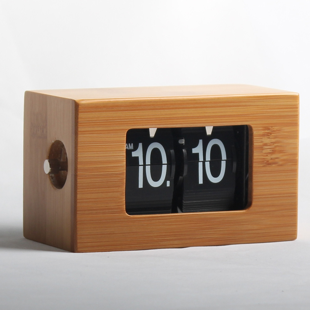 Panasonic Flip Clock