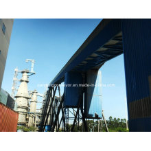 Cement Plant Belt Conveyor Equipment for Conveying Clinker