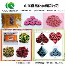 Ratidu efficace / Rodenticide Bromadiolone 98% TC 0,005% Amorces de cire 0,5% TK CAS 28772-56-7