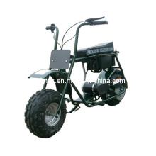 Starke Ladekapazität Elektrisches Fahrzeug ATV