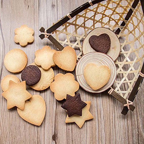 cookie cutter heart
