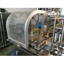 DPP-Y Automatic Chocolate/Liquid/Honey Blister Packing Machine