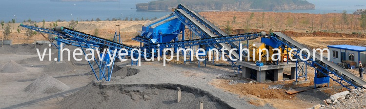 Cement Making Crusher