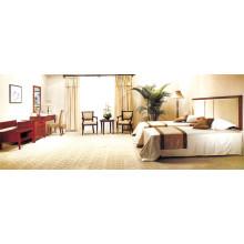 Современная роскошная гостиничная мебель