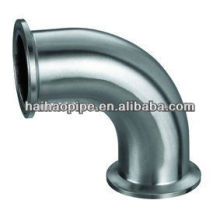 90Deg carbon steel quarter bend seamless elbow pipe fittings