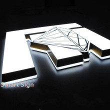 Advertising Business Signs Led Light Up Letters