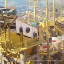 70 тонн в час дробильная установка