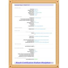 Powder Sodium Bisulphate/Granular Bisulfate/Hydrogen Sulfate Tablet Einecs No. 231665-7