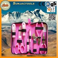 Conjunto de ferramentas-de-rosa