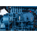 Weichai 360kw 400kw 500kw 600kw 720kw 800kw 900kw 1000kw Baudouin diesel generator set