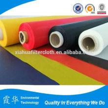 DPP 180T 460mesh 35um PW polyester / nylon en sérigraphie