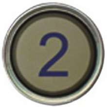 Heben Sie Aufzug Teile, Teile - Taster (AK-04)