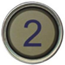 Elevator Parts, Lift Parts-- Push Button (AK-04)
