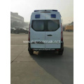 Ford guardianship type ambulance