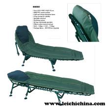 Cadeira da cama da pesca da carpa