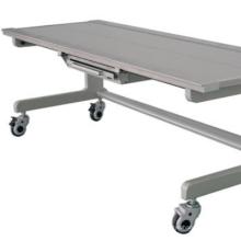 Table de radiologie avec bucky pour radiographie adaptée à toutes sortes d'utilisation de la radiologie