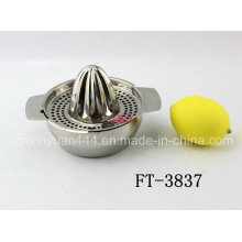 Stainless Steel Lemon Squeezer (FT-3837)